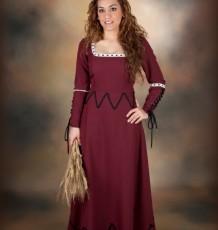 Vestido Época Señora  Ref.892