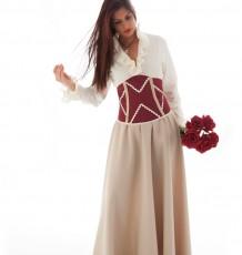 Modelo Rosas
