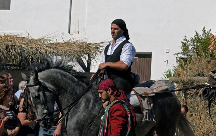 Pasion Bandolera el Burgo, Trajes de Época Carmen Astete
