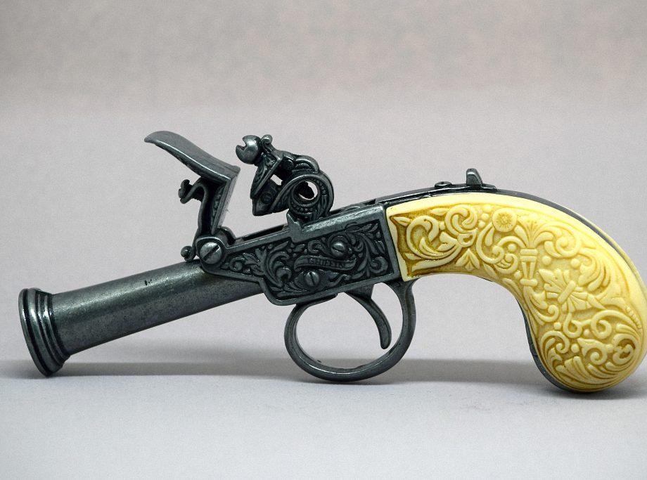 Replica pistola 1