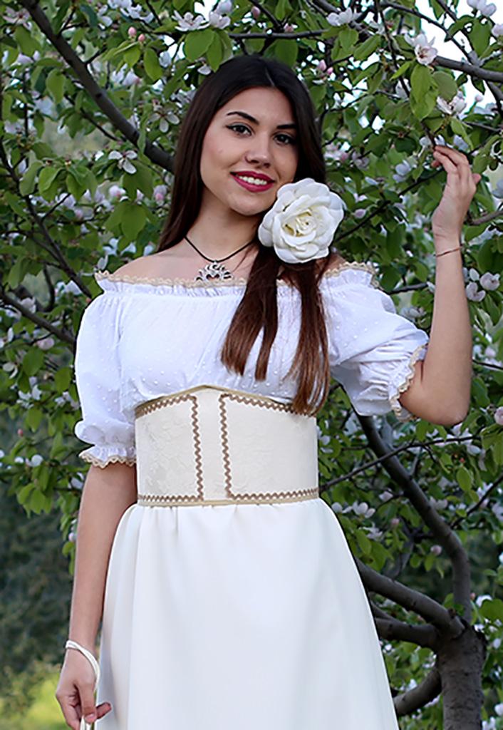 Vestido Modelo CARACAS 2